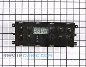 Oven Control Board - Part # 823629 Mfg Part # 316131600