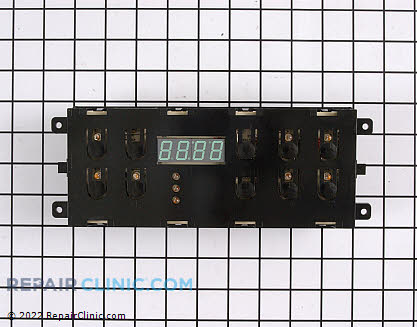Oven Control Board 316131601       Main Product View