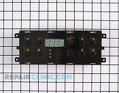 Oven Control Board - Part # 823630 Mfg Part # 316131601
