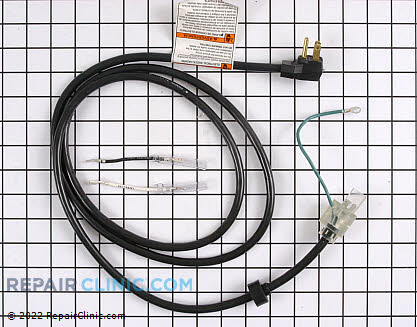 Power Cord (OEM)  279440