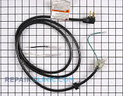 Power Cord - Part # 469541 Mfg Part # 279440