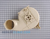 Blower Housing - Part # 1474 Mfg Part # 53-1801
