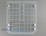 Lower Dishrack Assembly - Part # 1205 Mfg Part # WD28X327