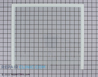 Glass Shelf (OEM)  1114687 - $66.10