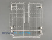 Lower Dishrack Assembly - Part # 272330 Mfg Part # WD28X268