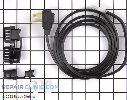 Power Cord (OEM)  285800