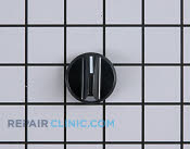Selector Knob - Part # 2940 Mfg Part # 307458
