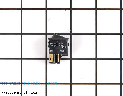 Rocker Switch (OEM)  74008718 - $34.80