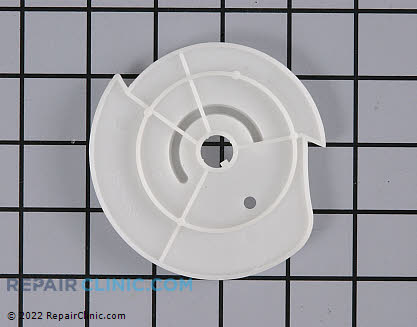RCA Dishwasher Timer Cam