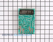 Control Board - Part # 602356 Mfg Part # 51001053