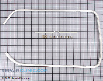 Dishwasher Door Gasket (OEM)  5300809003
