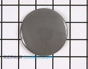 Surface Burner Cap - Part # 491826 Mfg Part # 314637Y