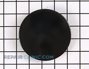Surface Burner Cap - Part # 496157 Mfg Part # 316098505