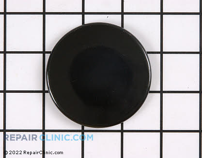 Surface Burner Cap (OEM)  316213500, 833006
