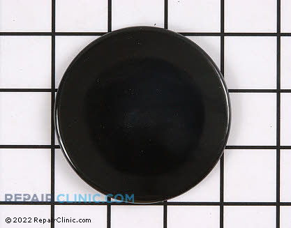 Surface Burner Cap (OEM)  316213600, 833009