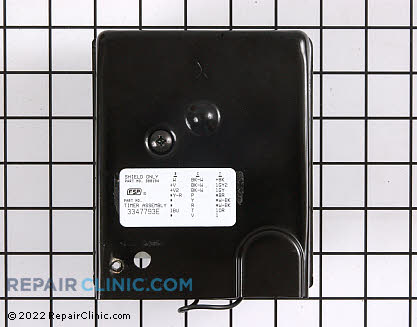 Timer (OEM)  3347793 - $142.50