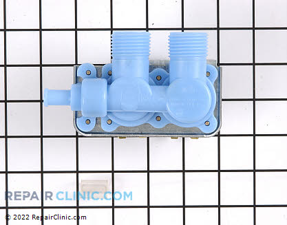 Whirlpool Washer Water Inlet Valve