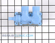 Water Inlet Valve - Part # 3457 Mfg Part # 358276