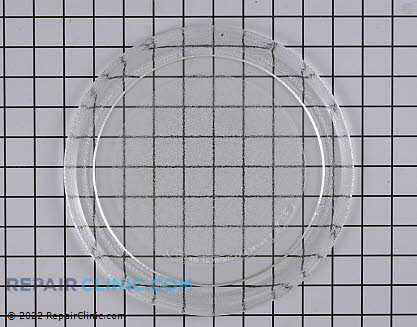 Glass Tray 3390W1G005D Main Product View