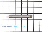 Shaft - Part # 768839 Mfg Part # R9900466