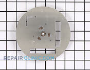Stirrer Blade Cover - Part # 935923 Mfg Part # WB06X10416