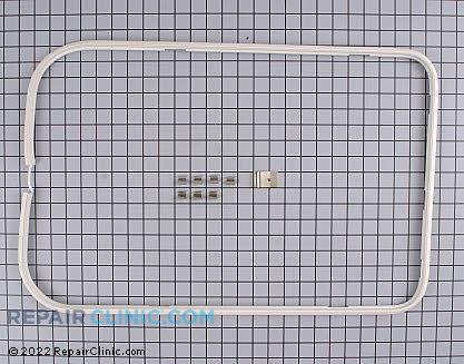Door Seal (OEM)  5300809633
