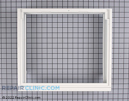 Shelf Frame Without Glass (OEM)  2174250 - $63.75