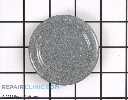 Surface Burner Cap (OEM)  WB13K5048 - $30.85