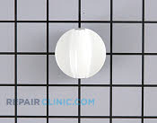 Control Knob - Part # 764420 Mfg Part # 8801111-0