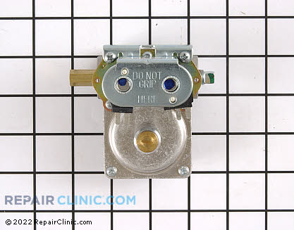 Gas Valve Assembly 5303207409 Main Product View