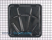 Broiler Pan - Part # 261307 Mfg Part # WB49T10003