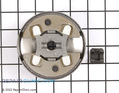 Clutch (OEM)  WH5X256