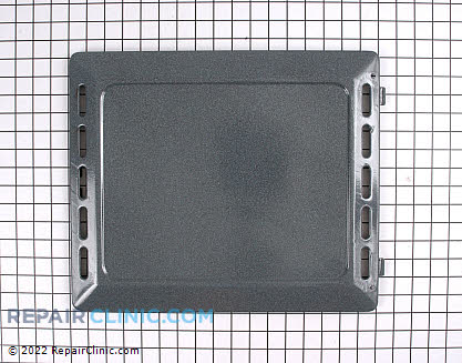 Oven Bottom Panel (OEM)  WB63K5097