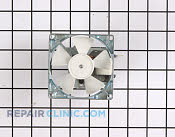 Fan Motor - Part # 747847 Mfg Part # 9751020