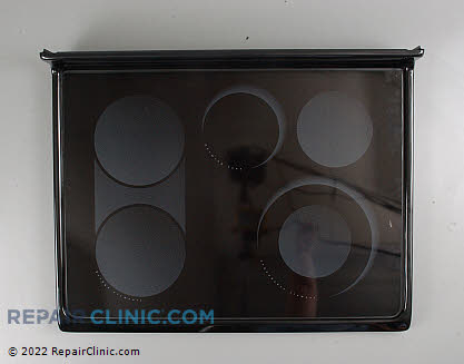 Glass Cooktop (OEM)  316421291