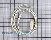 Power Cord - Part # 1245627 Mfg Part # Y20057501