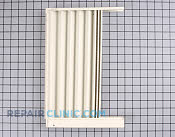 Closure chan - Part # 284454 Mfg Part # WJ68X210