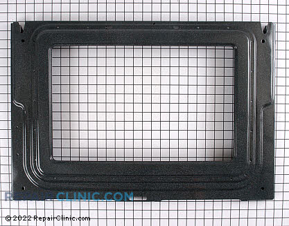 Tappan Stove Door Liner