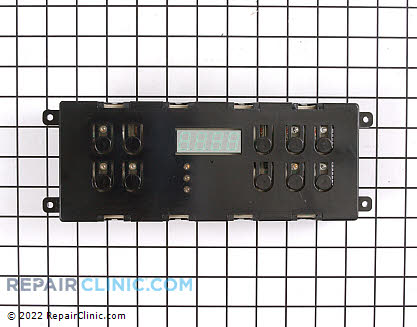 Oven Control Board (OEM)  316207520