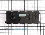 Oven Control Board - Part # 1056303 Mfg Part # 316207520