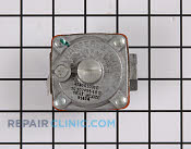 Pressure regulator - Part # 341744 Mfg Part # 0302495