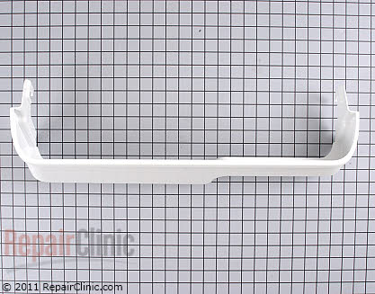 Shelf Retainer Bar 240337901       Main Product View