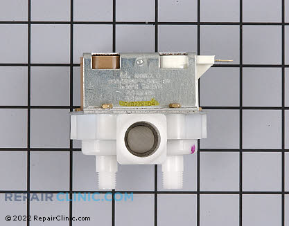 Water Inlet Valve D7827204        Main Product View