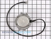 Condenser Fan Motor - Part # 948200 Mfg Part # 12-2396-21