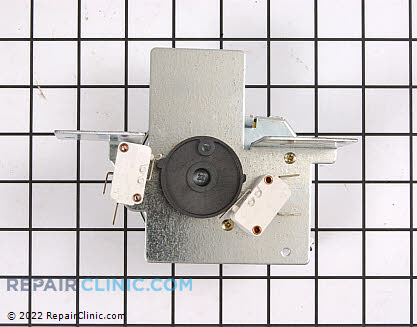 Door Lock Motor and Switch Assembly (OEM)  5304449471