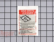 Grate Cleaner - Part # 496592 Mfg Part # 316119700