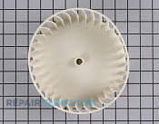Blower Wheel - Part # 787529 Mfg Part # 112123840001