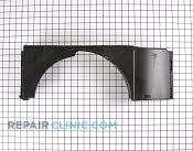 Bracket - Part # 833875 Mfg Part # 5304421475