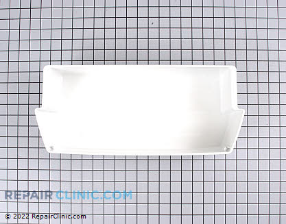 Whirlpool Stove Door Trim