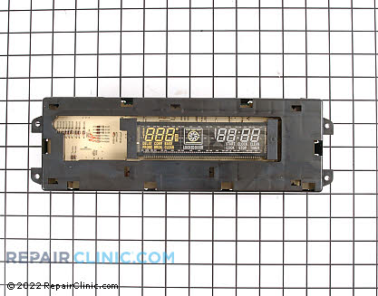 Oven Control Board (OEM)  WB27T10211